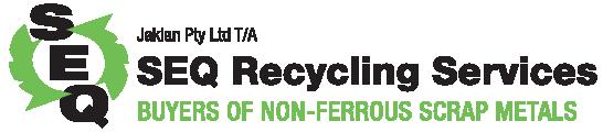 SEQ Recycling Services - Scrap Metal Caloundra